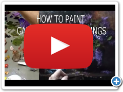 How To Paint Gallery Ready Paintings - Advance Still Life Course by Daniel Edmondson